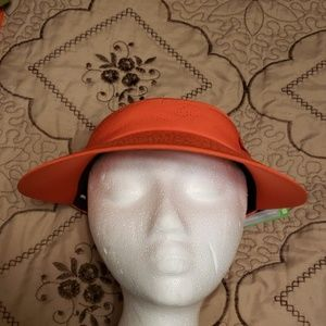 visor sun hat